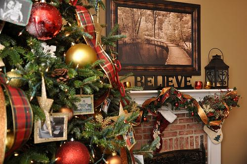 Let's See Your Christmas Tree/Decor: Win A $200 Gift Card at ...