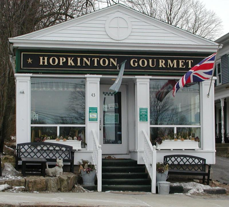 Hopkinton Massachusetts Welcomes You
