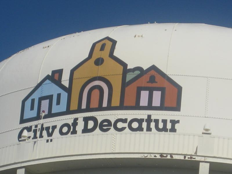 City of Decatur Proposed Annexation