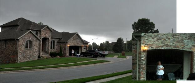 Tornados And Walkout Basement Homes In Springfield Mo