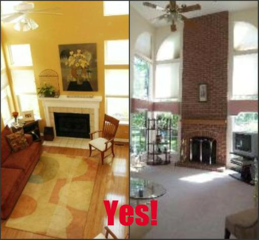 staging advice,home sale staging,