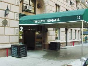 12 West 72nd Street The Oliver Cromwell