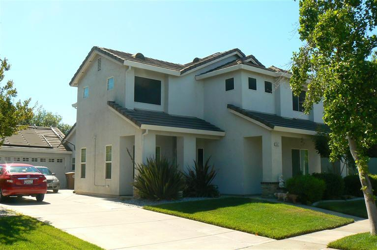 Laguna West short sale home