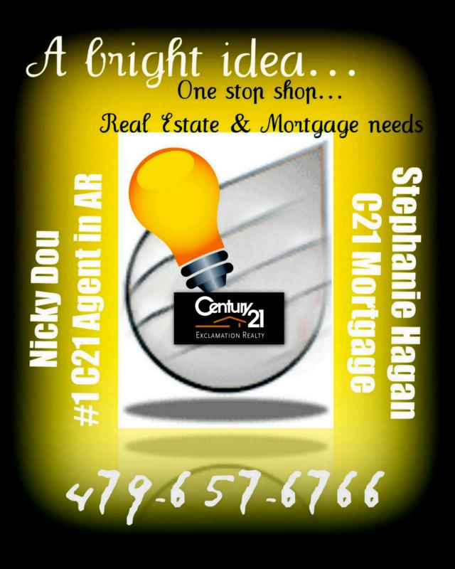 A bright idea - Century 21 Exclamation Realty