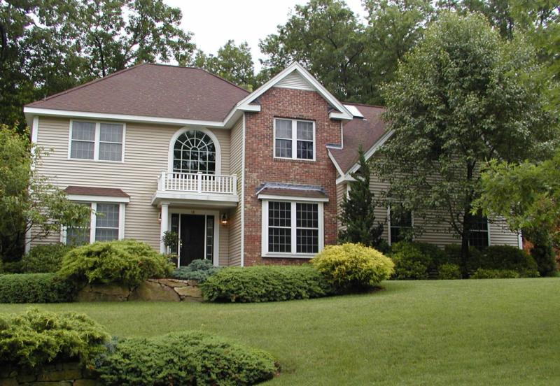 Wedgewood Estates Home