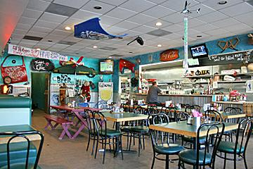 Cafe simi valley