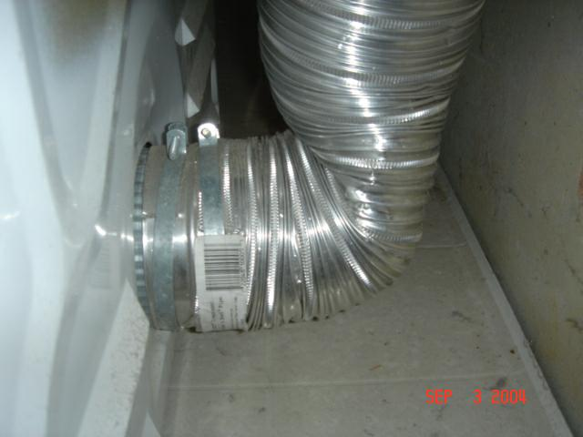 Dryer Duct Hose Gently Air Ducts Offered By Aaa Duct
