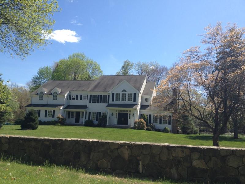 CT- Fairfield County-27 Old Farm Road, Wilton, CT 06897