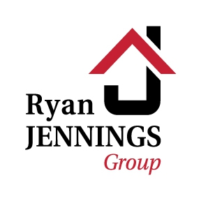 Ryan Jennings Real Estate Group Logo