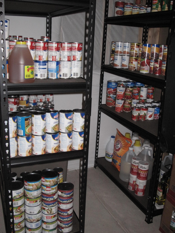 long term food storage  www.viewallcoloradospringsrealestate.com