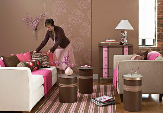 Cardboard furniture cheap staging solutions for Cheapest furniture ever