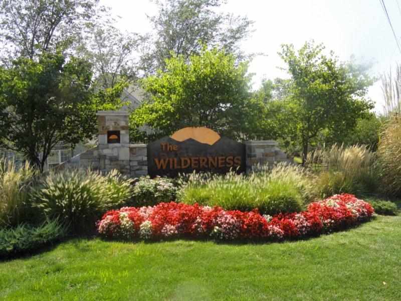 The Wilderness Subdivision Tour Overland Park Ks Homes