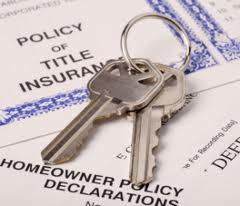 Closing Escrow and title insurance in Arizona