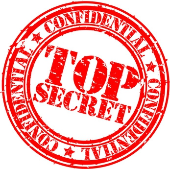 Secret Listin