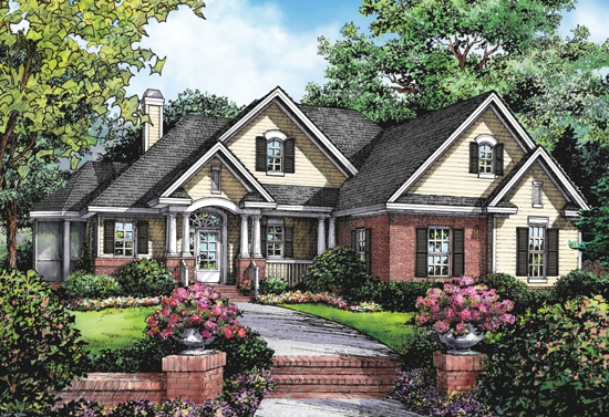 What does it cost to build a home in madison georgia it for Cost to build a house in georgia