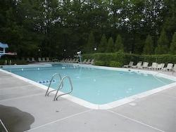 Annen Woods Pool HomeRome 410-530-2400