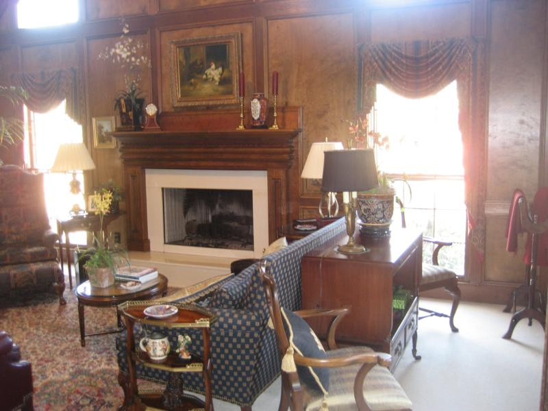 Lilburn Greatroom Before