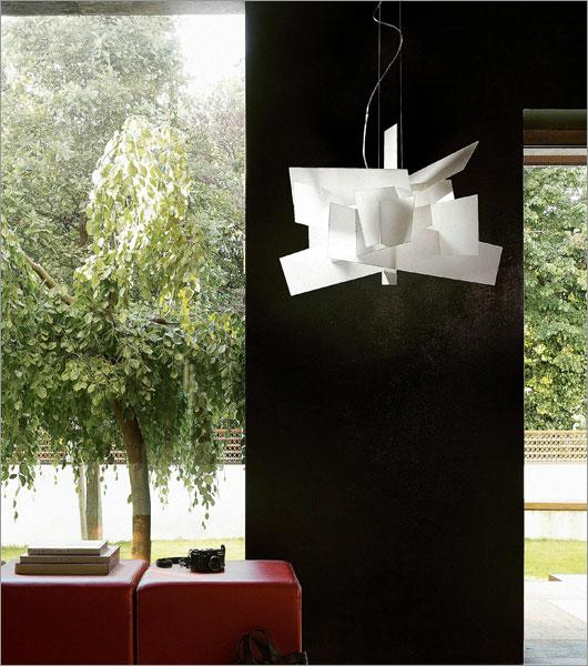foscarini, big bang