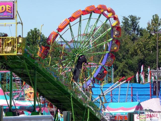 Oktoberfest's Redstone Arsenal connection | AL.com  |Alabama Fair Rides
