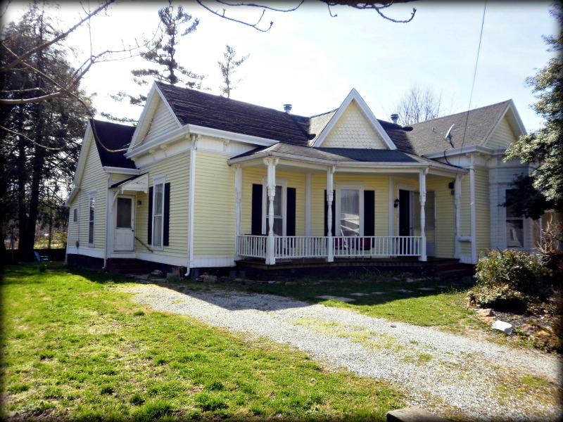 132 broadway ave east richmond ky 40475 historic homes for Home builders in kentucky