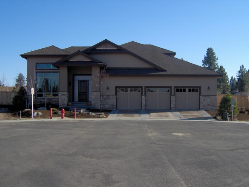 Mesmerizing sunterra house plans for sale images plan 3d for Bend oregon house plans
