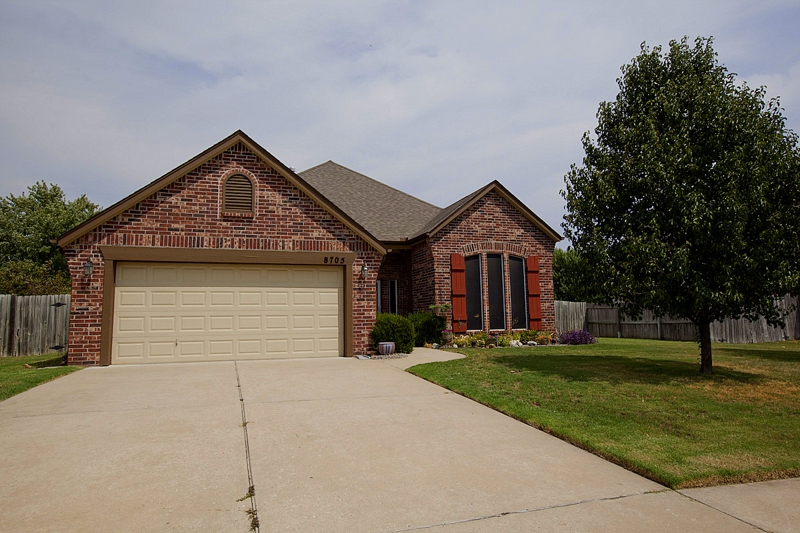 8705 N 125th East Avenue, Central Park, Owasso Oklahoma
