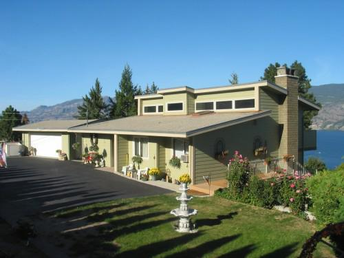 Summerland Bed & Breakfast