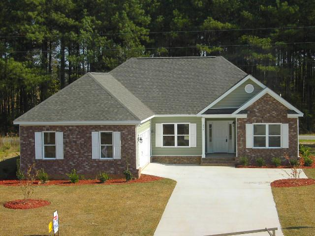 Conway New Homes For Sale