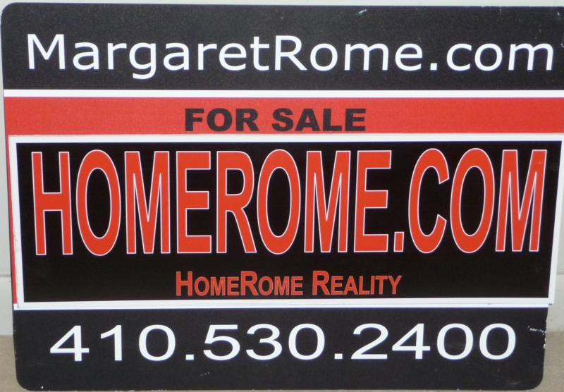 HomeRome Realty