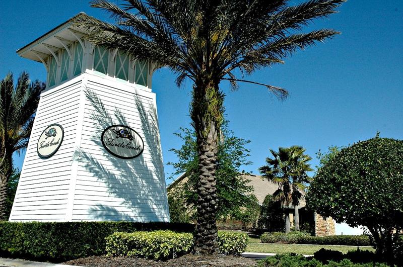 Turtle Creek Saint Cloud, Florida Properties For Sale
