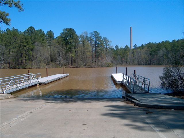 Lake sinclair about the lake and why you want to move here for Lake sinclair fishing