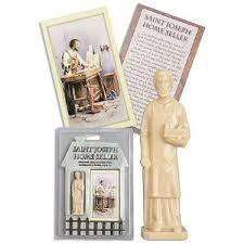 Saint Joseph Home Selling Kits