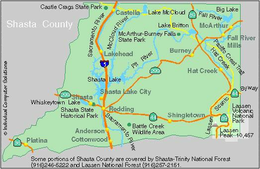 Trinity county active adult communities