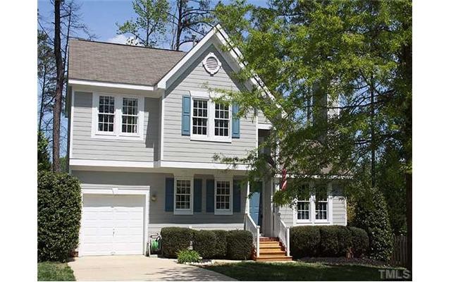 Homes For Sale Davis Village Cary Nc