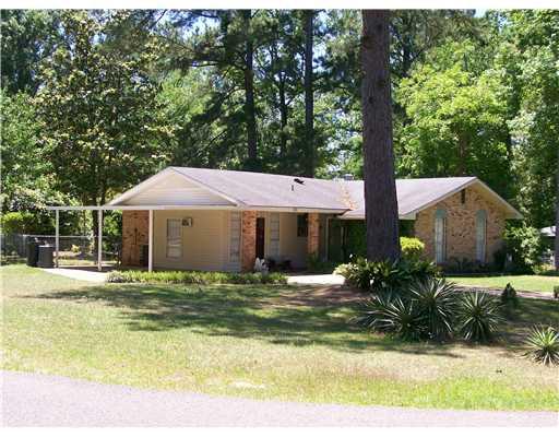 Homes For Sale In Pinebrook Estates Ball La