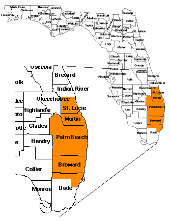 Lake Martin Real Estate on Real Estate Appraiser Coverage Area   West Palm Beach Fl Real Estate