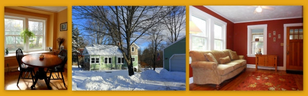 297 North Auburn Road - Auburn Maine home for sale