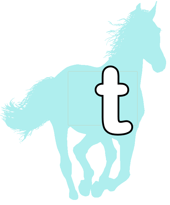 Twitter for Homes With Horse Sense
