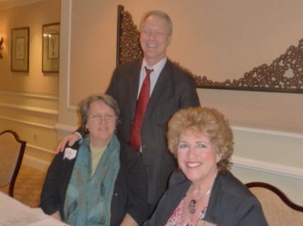 Dan, Gretchen, Linda -HomeRome 410-530-2400