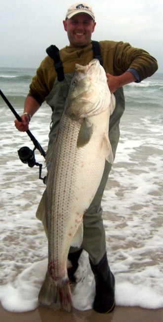 New jersey requires saltwater fishing registration for Nj saltwater fishing regulations