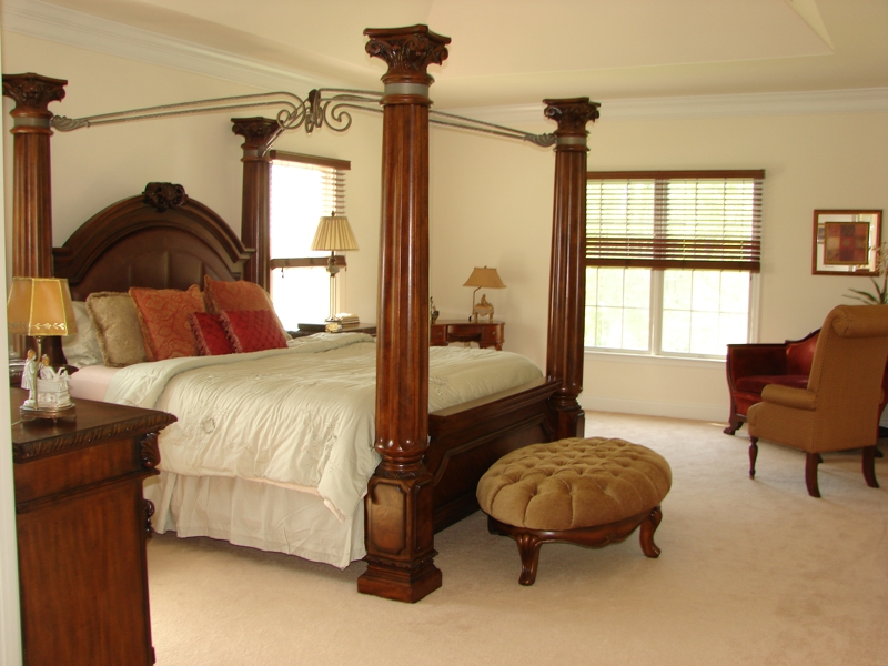 Staging Your Bedrooms Is Key When Preparing Your Home To Sell
