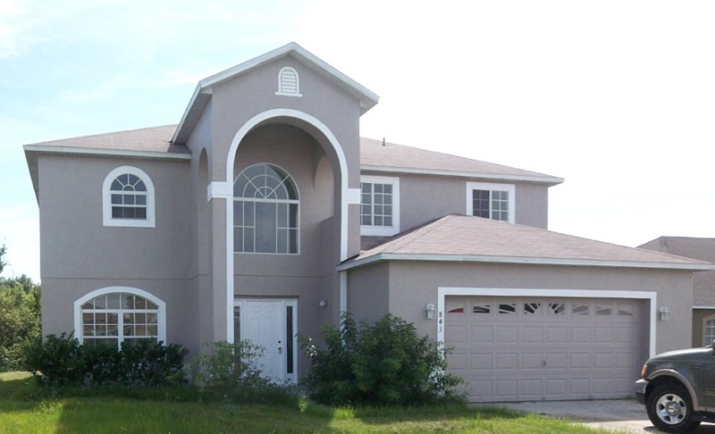 Kissimmee Florida Short Sale