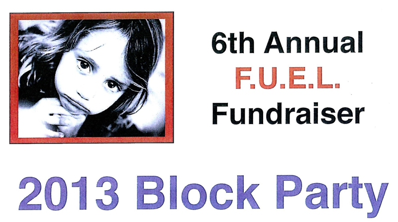 FUEL Fundraiser