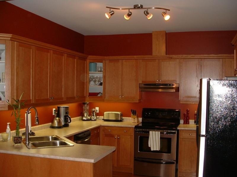 Great Kitchen Lighting Fixtures For Low Ceilings | Soul Speak Designs
