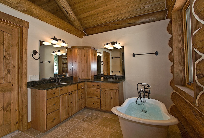 Luxury Highlands At Breckenridge Log Home Price Reduced By 250 000 To