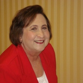 Joan Whitebook