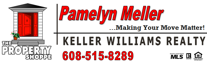 Pamelyn Meller The Property Shoppe Team Keller Williams
