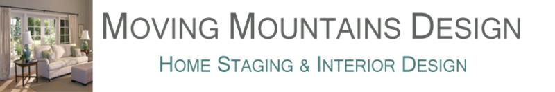 Moving Mountains Design Home Staging