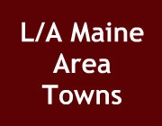 Welcome to the L-A Maine area!