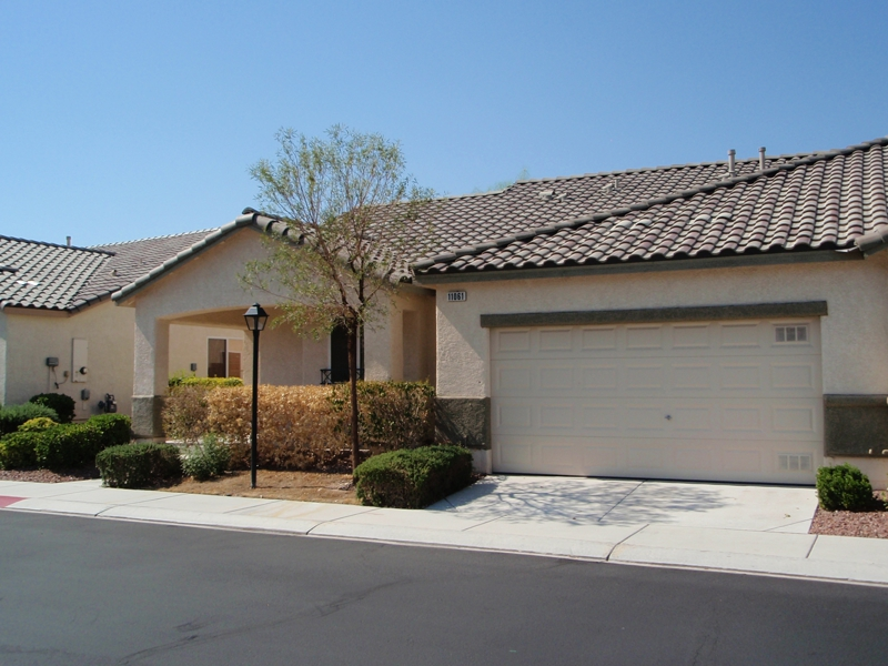 Two Bedroom Townhome For Sale In Southern Highlands Las Vegas Nevada